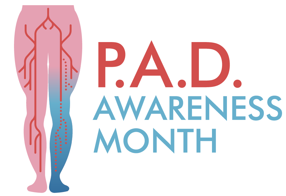 september is pad awareness month cardiovascular coalition